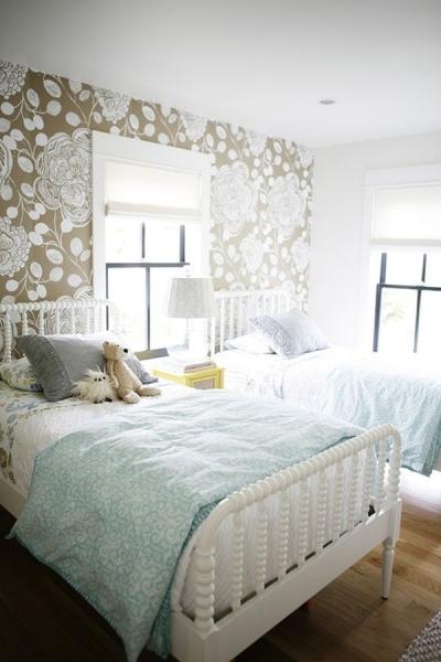 20 mẫu phòng ngủ đẹp lung linh như cổ tích