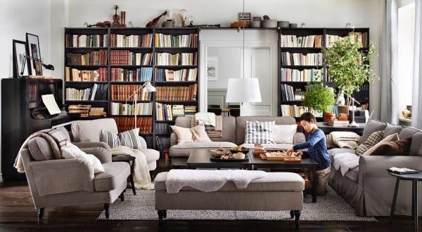 5 lỗi cơ bản dễ dàng mắc phải khi thiết kế phòng khách