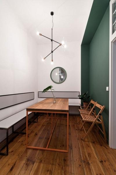 Ngắm căn hộ 83m² với 4 phòng ngủ cực COOL