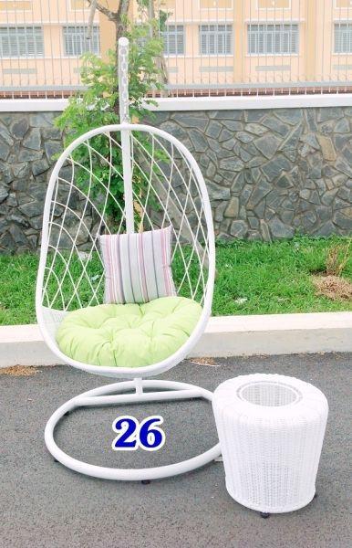 Chuyên mua bán ghế xích đu chất lượng - giá rẻ - www.TAICHINH2A.COM